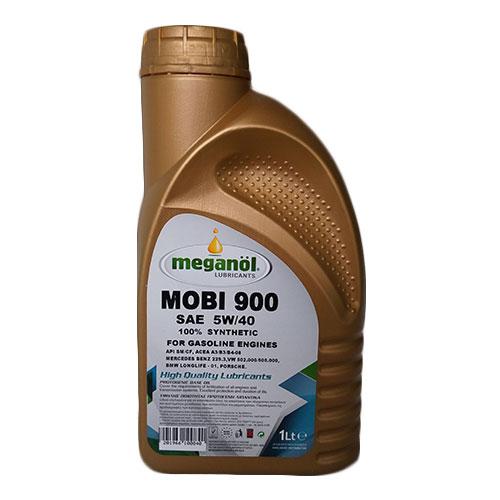 MEGANOL 5W40 SΜ/CF 100% ΣΥΝΘΕΤΙΚΟ ΛΙΠΑΝΤΙΚΟ  1LT