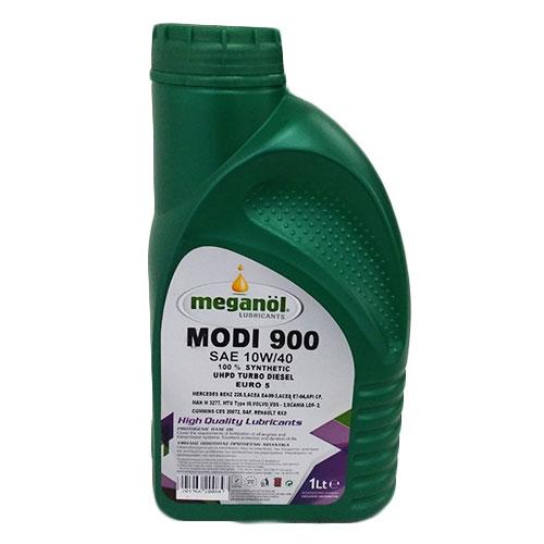 MEGANOL 10W40 CF 100% ΣΥΝΘΕΤΙΚΟ ΛΙΠΑΝΤΙΚΟ