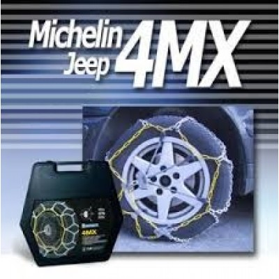ΑΛΥΣΙΔΕΣ MICHELIN JEEP 4MX N.40
