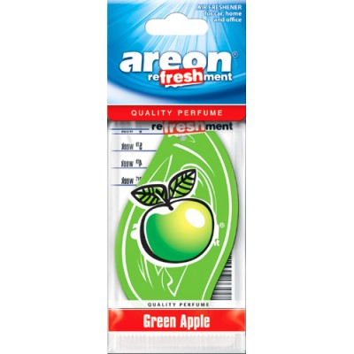 AREON CLASSIC ΦΥΛΛΟ GREEN APPLE Areon
