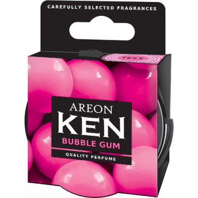 AREON KEN ΚΟΝΣΕΡΒΑ BUBBLE GUM Areon