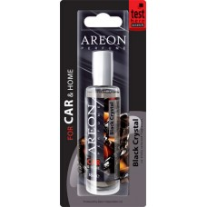 AREON ΑΡΩΜΑΤΙΚΟ PERFUME BLACK CRYSTAL 35ML