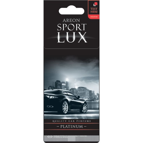 AREON SPORT LUX PLATINUM Areon